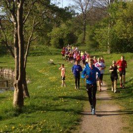 Træning Og Fordrag Med Casper Wakefield – April 2014