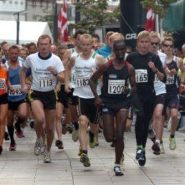 Møllebakken Rundt Løbet 2011