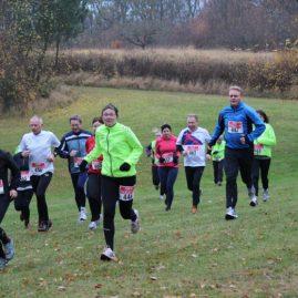 Test Dig Selv Løb – November 2012
