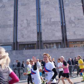 VM Halvmaraton – Marts 2014