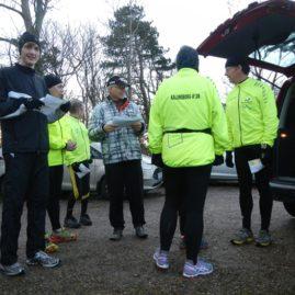 O-Løb Kystskoven 2016 Billeder