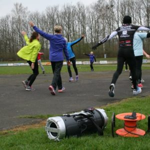 Outdoor Fitness 2016 2