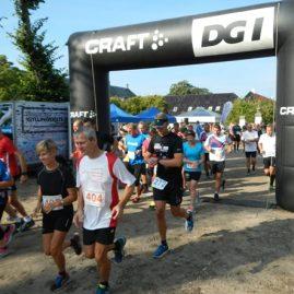 Kalundborg Symbiosis Løbet 2016