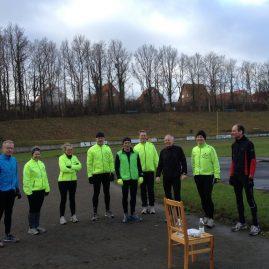 Test Dig Selv Løb – Februar 2014