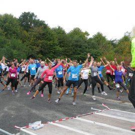 Kalundborg Symbiosis Løbet 2015