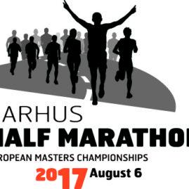 Aarhus Half Marathon Og EM I Atletik Og Halvmaraton D. 6. August 2017