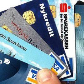 Betal Med Alle Danske Kreditkort På Hjemmesiden