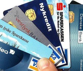 Kreditkort 2