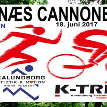 Røsnæs Cannonball Duathlon 2017