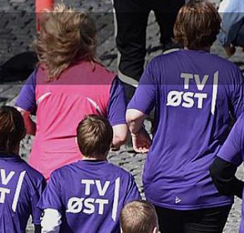 TV Øst 2017