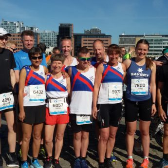 20170521 Cph Maraton