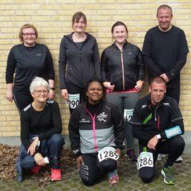 Afslutning For Nyløberne 29. April 2017 Billeder