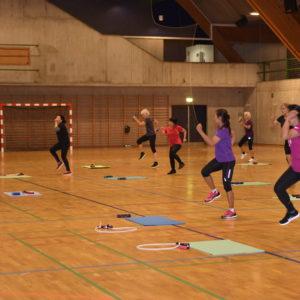 Ændring Af Træningstid – Indoor Fitness