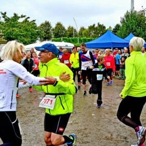 Kalundborg Symbiosis Løbet 30. September 2018 – For 5. Gang