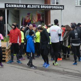 Billeder Tømmerupløbet 2018