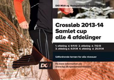 Cross Cup 2013/14