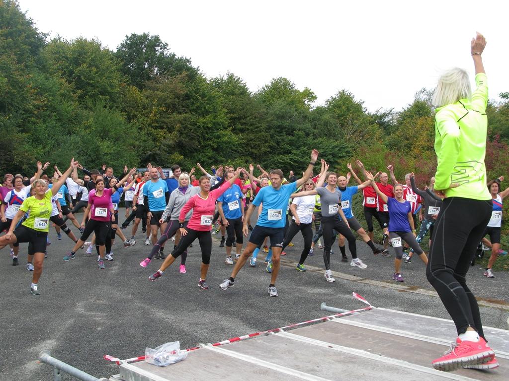 Billeder Kalundborg Symbiosis Løbet 2015