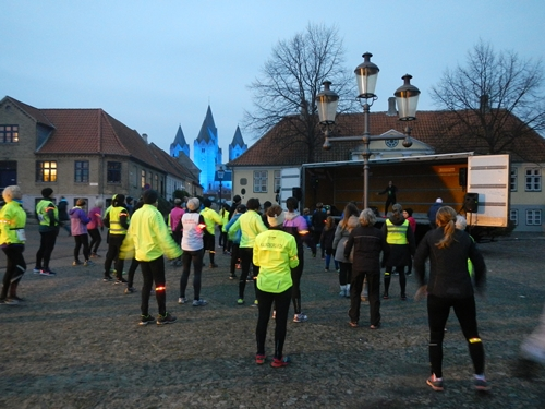 Billeder World Diabetes Run 2016