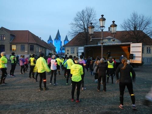 Billeder World Diabetes Run 2016