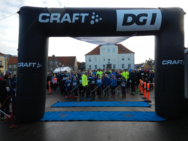 Billeder World Diabets Run 2015