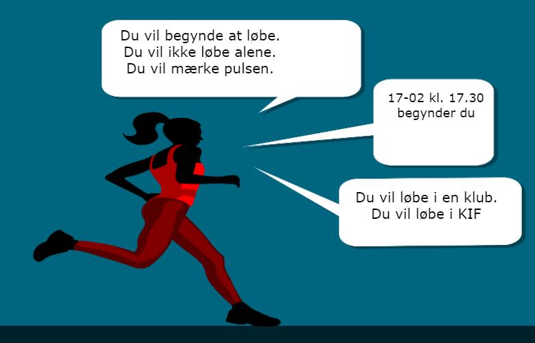 Har Du Lyst Til At Lære At Løbe 5 Km?