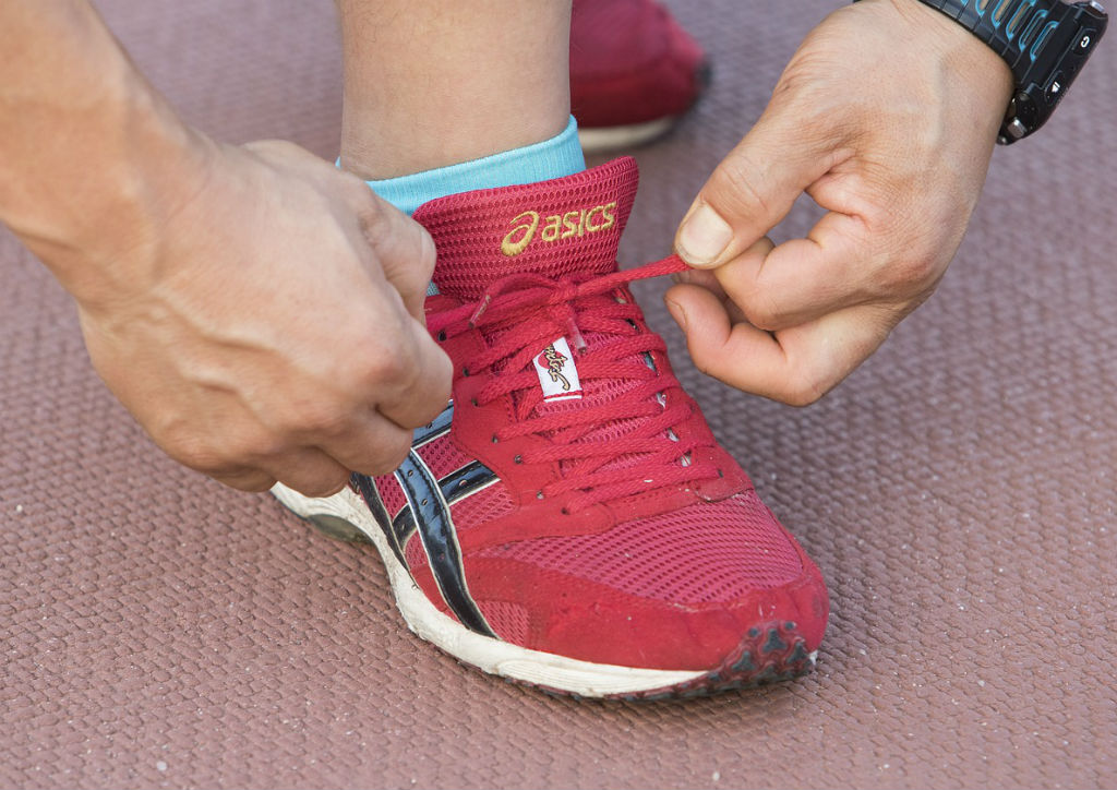 Træningsplan Halv-marathon På 15 Uger